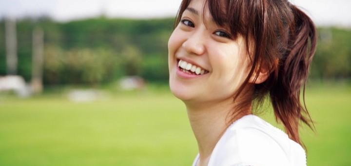 大島優子 すでに処女ではなかった!中学時代の彼氏が経験済みを暴露!