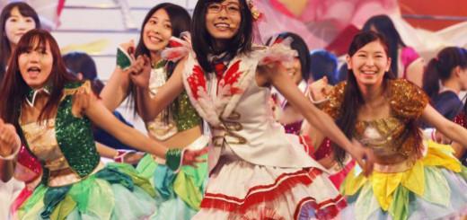 【画像】SKE48松井珠理奈のメガネ姿の画像まとめ