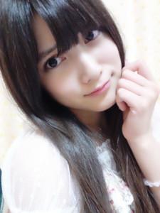 AKB48入山杏奈の高画質の画像02