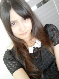 AKB48入山杏奈の高画質の画像03