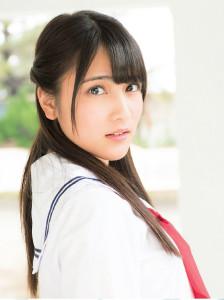 AKB48入山杏奈の高画質の画像05