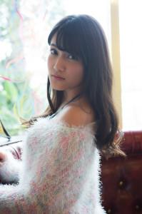 AKB48入山杏奈の高画質の画像06