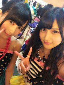 AKB48入山杏奈の高画質の画像07