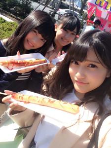AKB48入山杏奈の高画質の画像08
