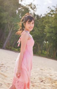 AKB48入山杏奈の高画質の画像09