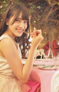 AKB48入山杏奈の高画質の画像10