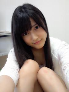 AKB48入山杏奈の高画質の画像12