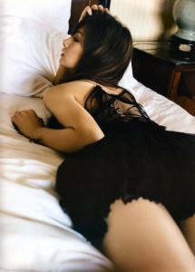 北川景子 高画質画像09