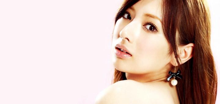北川景子 真似メイクのやり方(眉毛、アイメイク、鼻、リップ) ウケの良いメイクの仕方まとめ