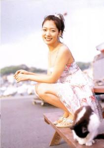 芸能界引退を発表した野中美郷の画像08