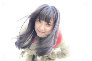 黒髪はさらにかわいい!佐々木希の黒髪画像04