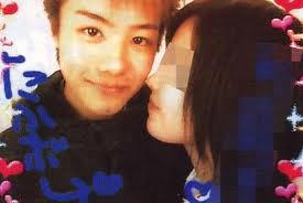 EXILE タカヒロのデビュー前の熱愛画像02