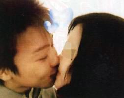EXILE タカヒロのデビュー前の熱愛画像04