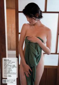 橋本マナミのちょっとエッチな過激画像12