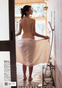 橋本マナミのちょっとエッチな過激画像14