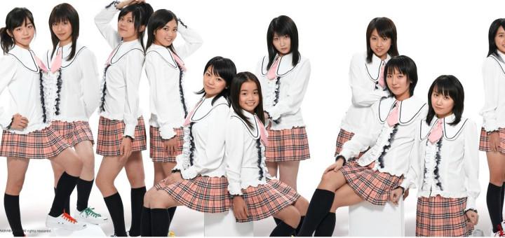 AKB48の初期メンバーの画像集 前田敦子や増山加弥乃、渡辺麻友の初期がヤバい!